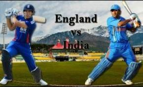 ENGLAND v INDIA – CHAMPIONS TROPHY 2013 FINAL ASTRO PREDICTIONS